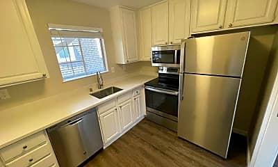 Kitchen, 1221 Oak Grove Ave, 1