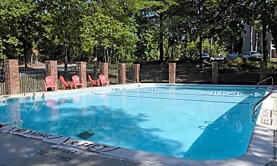 Pool, Kenilworth Manor, 0