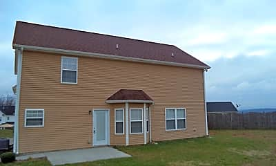 Building, 2101 Briar Hill Lane, 2