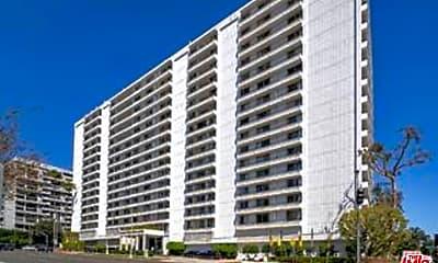 Building, 10390 Wilshire Blvd 1403, 0