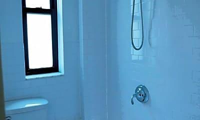 Bathroom, 221 E 78th St, 1