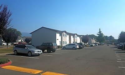 Trail West Apartments, 0