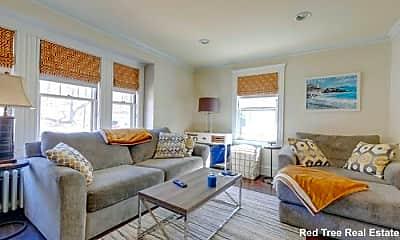 Living Room, 78 Parklawn Rd, 0