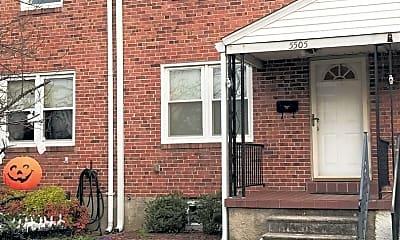 Building, 5505 Dolores Ave, 0