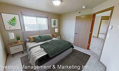 Bedroom, 4101-4205 Montreal Street/200-202 Lorrain Drive, 1