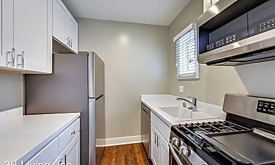 Kitchen, 3266 24th St, 0