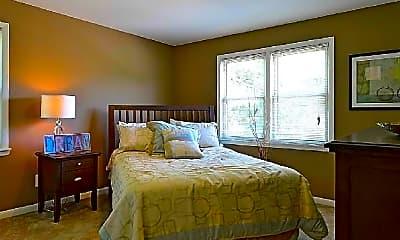 Bedroom, 431 Myrtle Ave, 2