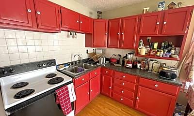 Kitchen, 3233 Hennepin Ave, 1