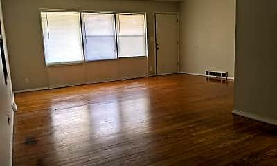 Living Room, 8900 Manchester, 1