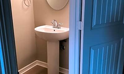 Bathroom, 16440 CR 178, 2