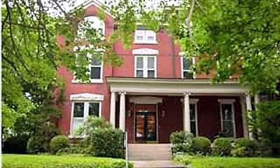 Building, 1110 Cherokee St #B, 0