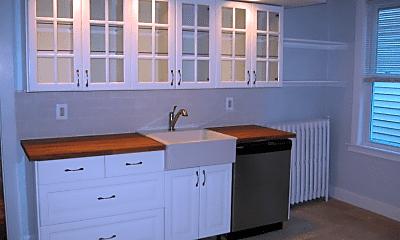 Kitchen, 60 Deering Rd, 0
