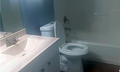 Bathroom, 4422 Cedar Pass Dr, 2