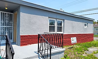 Building, 1713 Reverend J J Walters Ave, 0
