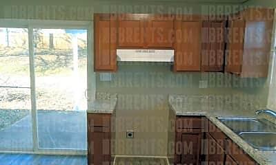 Kitchen, 3425 Annabelle Dr, 2
