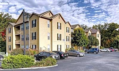 Grindstone Canyon Apartment Homes, 0