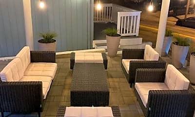 Patio / Deck, 315 Avenida Del Mar, 1