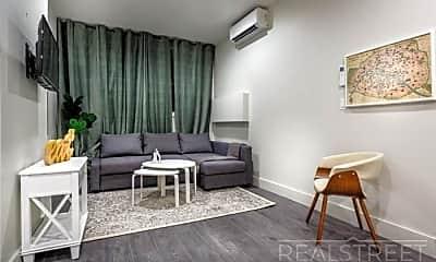Living Room, 481 Hicks St, 0