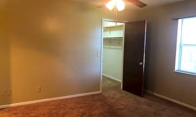 Bedroom, 4118 W 21st Pl, 2