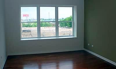 Bedroom, 4217 W Irving Park Rd, 1