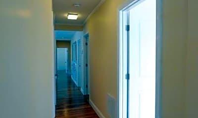 Bedroom, 38 Medford St, 2