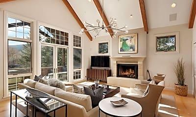 Living Room, 42701 CO-82 A, 0