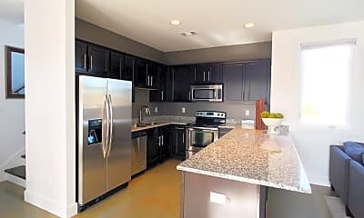 Kitchen, 509 30th Avenue East, 1