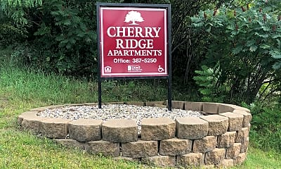 Cherry Ridge Apartments, 1