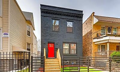 Building, 6542 S Champlain Ave 1, 0
