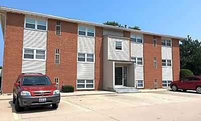 Pinecrest Apartments LLC, 0