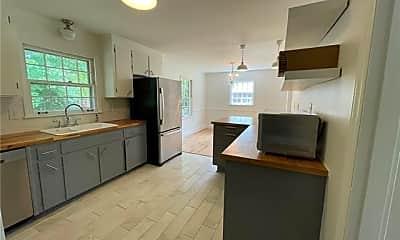 Kitchen, 2226 Rocky Knoll Dr, 1