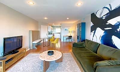 Living Room, 410 Wilma Cir, 0
