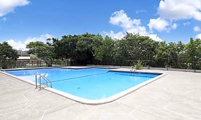 Pool, Cypress Grove, 2