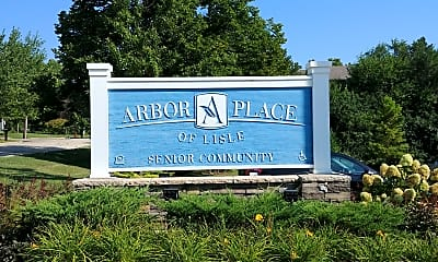 ARBOR PLACE OF LISLE, 1