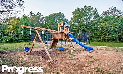 Playground, 605 Homey Ct, 2