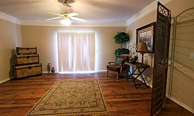 Living Room, Meadow Parc, 1