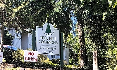 Tree Hill Commons, 1