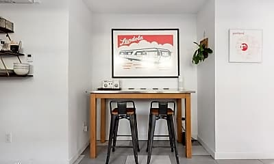 Dining Room, 6824 N Catlin Ave, 1