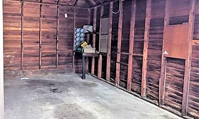 Patio / Deck, 1321 N 42nd St, 2