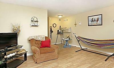 Living Room, 159 Gazette Ave, 0
