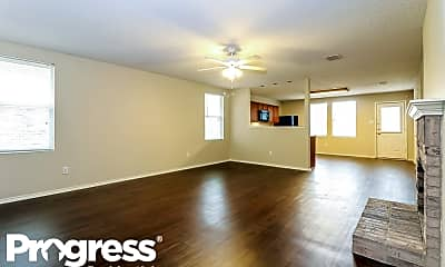 Living Room, 3520 Clydesdale Dr, 1