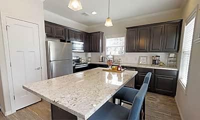 Kitchen, 601 Nimitz St, 1