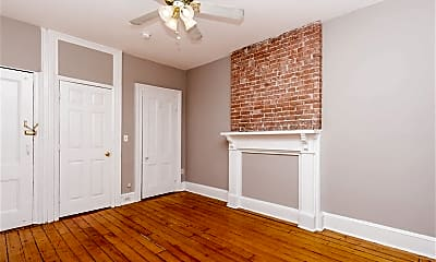 Bedroom, 322 Washington St 4, 1