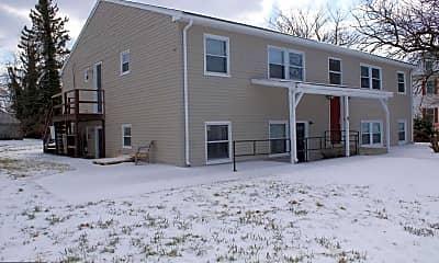 Building, 4209 Ridgewood Ave, 0