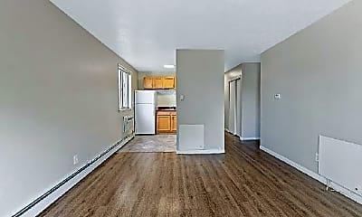Living Room, 21 Logan St, 2
