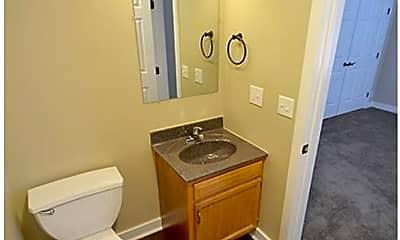 Bathroom, 200 South Madison Street, 0