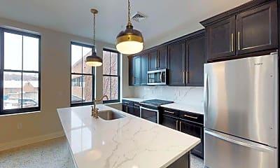 Kitchen, 204 Lafayette St 2C, 0