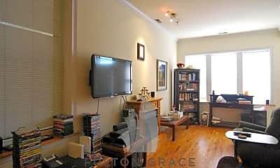 Living Room, 1720 W Beach Ave, 2