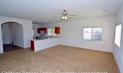 Living Room, 3300 Rio Largo Dr SW, 1
