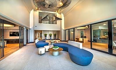 Living Room, 5550 Lyndon B Johnson Fwy, 1